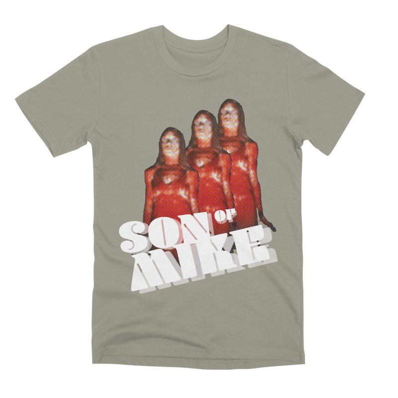 """Son of Mike """"Carrie"""" Men's Premium T-Shirt by Turkeylegsray's Artist Shop"""
