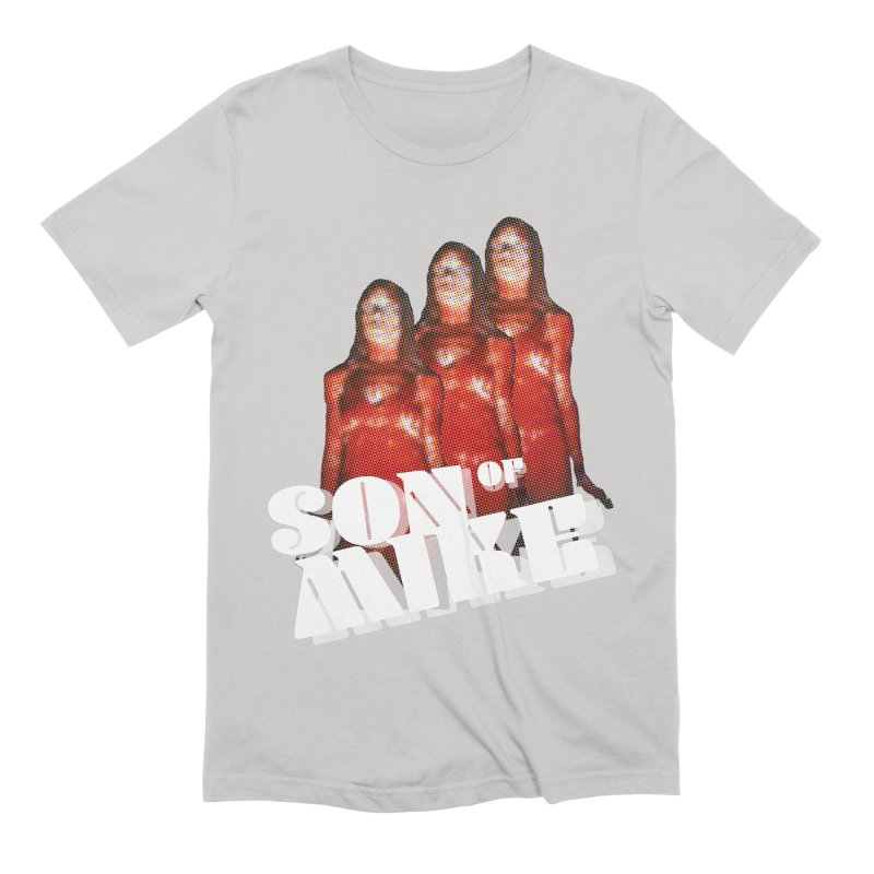"""Son of Mike """"Carrie"""" Men's Extra Soft T-Shirt by Turkeylegsray's Artist Shop"""
