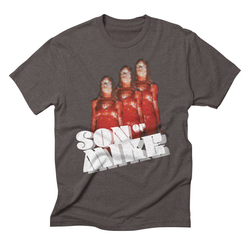 """Son of Mike """"Carrie"""" Men's Triblend T-Shirt by Turkeylegsray's Artist Shop"""