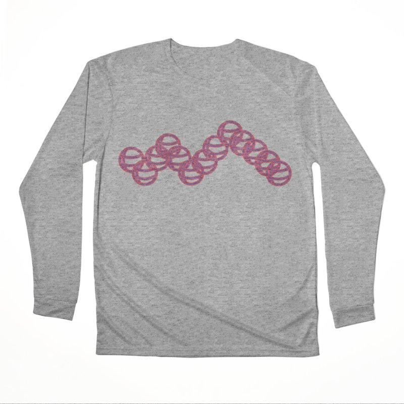 Globes Women's Performance Unisex Longsleeve T-Shirt by Turkeylegsray's Artist Shop