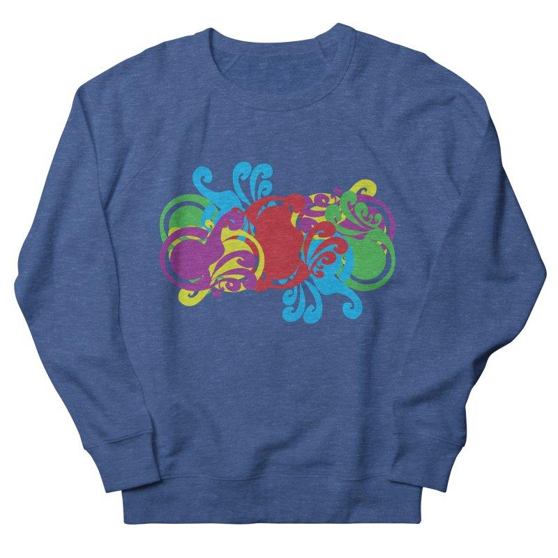 Wacky Men's Sweatshirt by Turkeylegsray's Artist Shop