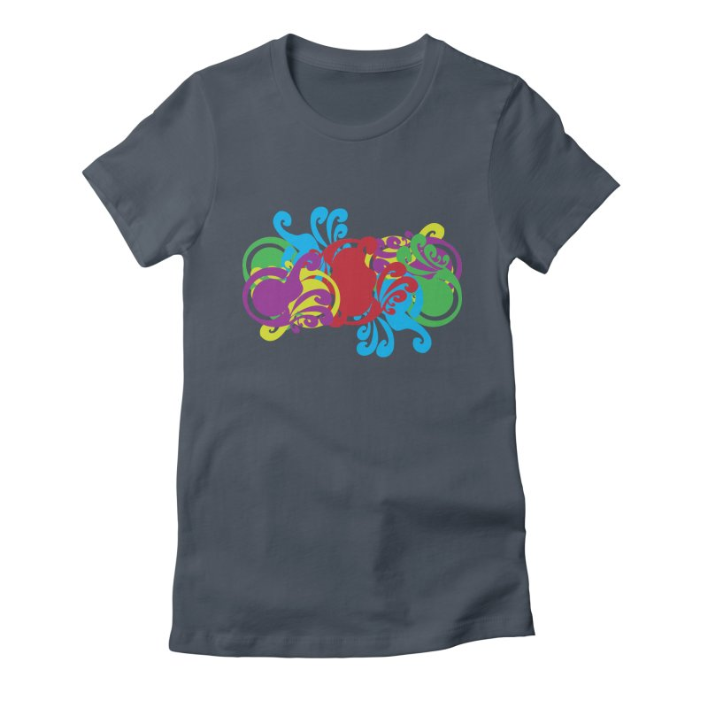Wacky Women's T-Shirt by Turkeylegsray's Artist Shop