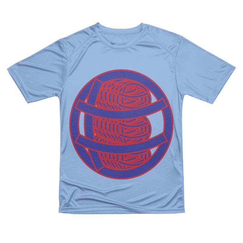 Circle Globe Women's Performance Unisex T-Shirt by Turkeylegsray's Artist Shop