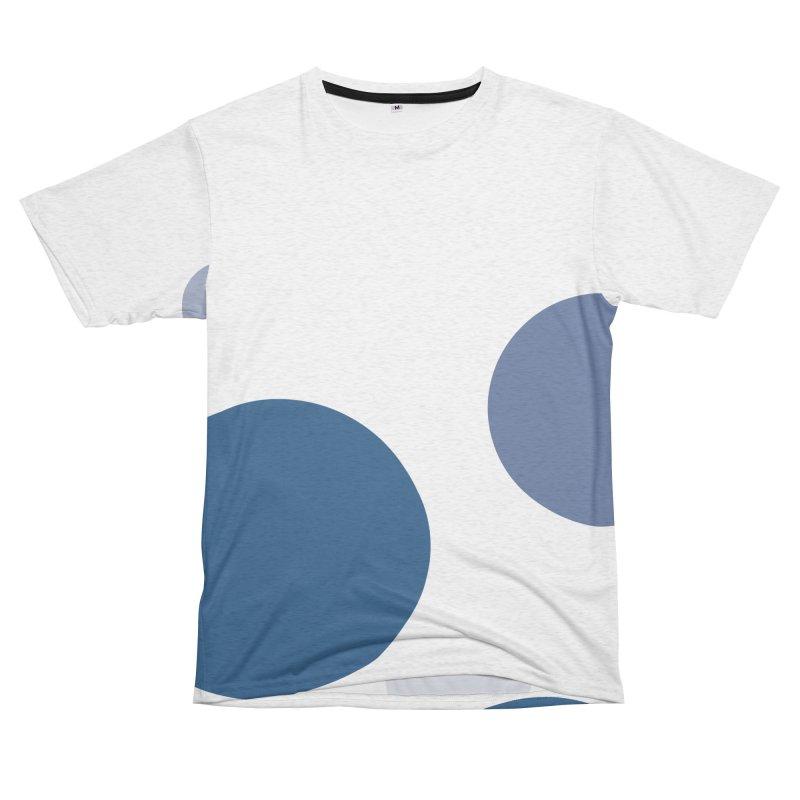 MOONS Women's Unisex French Terry T-Shirt Cut & Sew by Turkeylegsray's Artist Shop
