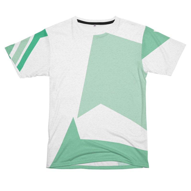 ARROWS Women's Unisex French Terry T-Shirt Cut & Sew by Turkeylegsray's Artist Shop