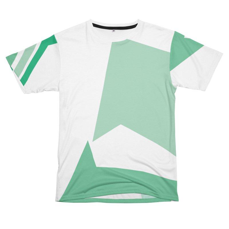 ARROWS Women's Unisex T-Shirt Cut & Sew by Turkeylegsray's Artist Shop