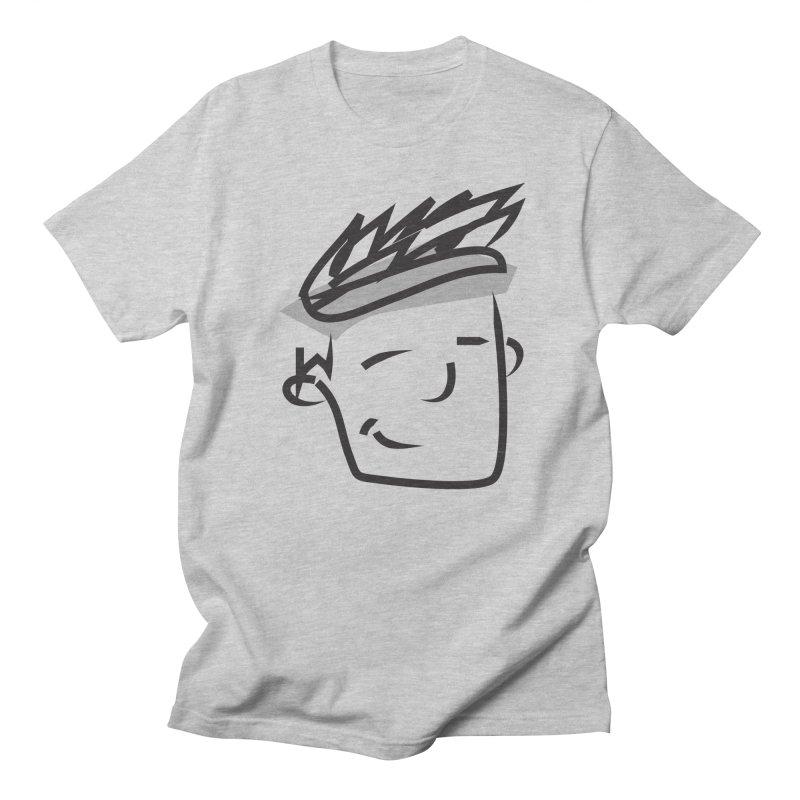 Athlete Women's Regular Unisex T-Shirt by Turkeylegsray's Artist Shop