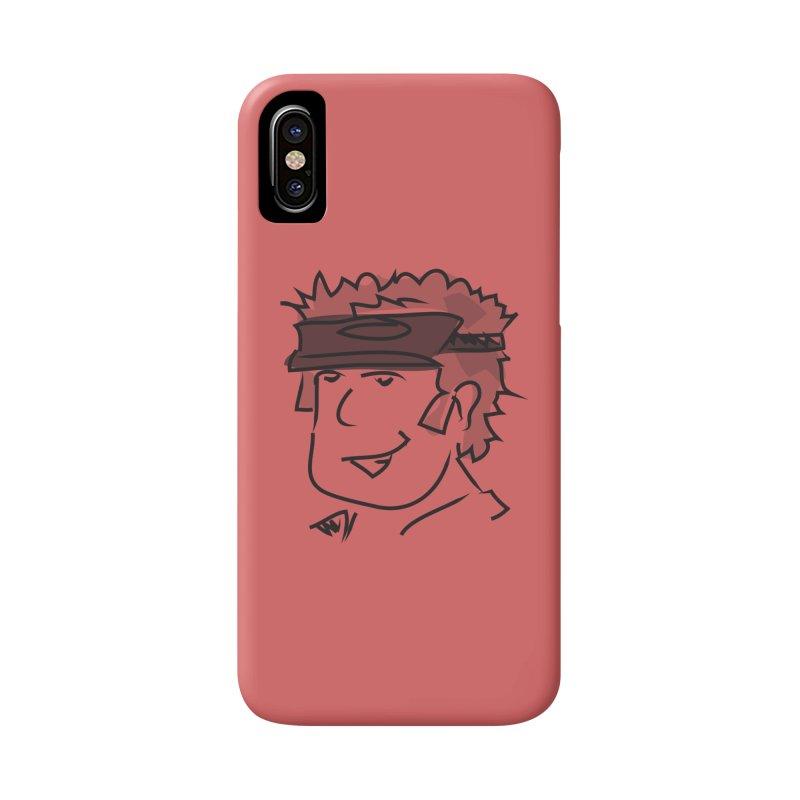 D00D Accessories Phone Case by Turkeylegsray's Artist Shop