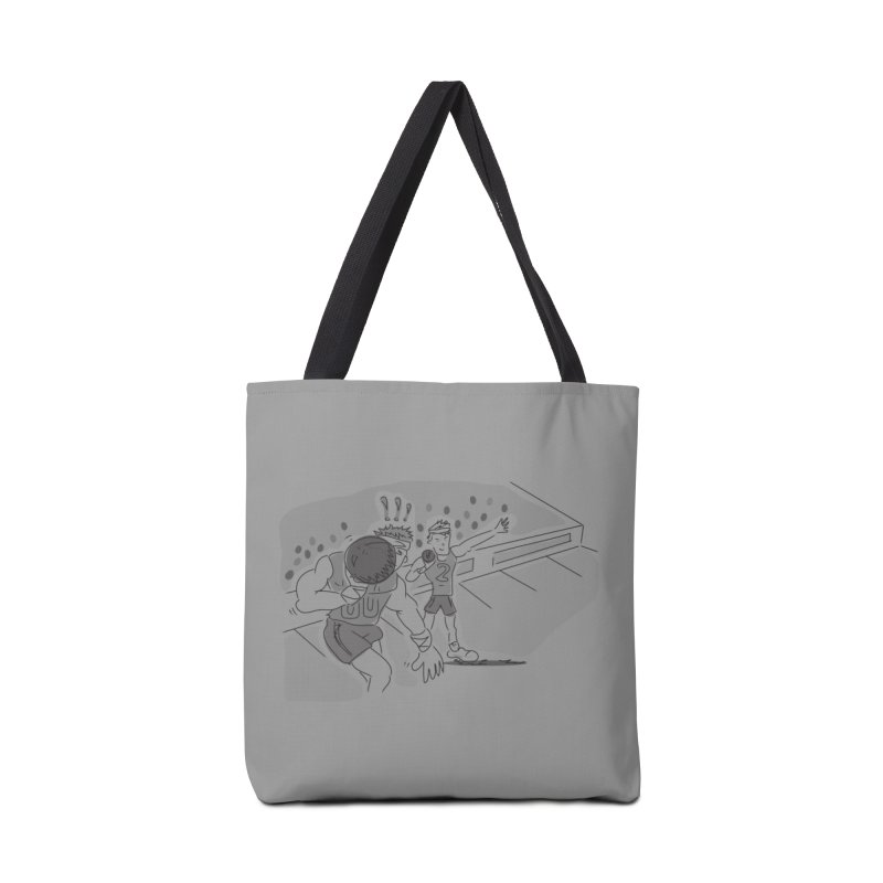 Olympics Accessories Tote Bag Bag by Turkeylegsray's Artist Shop
