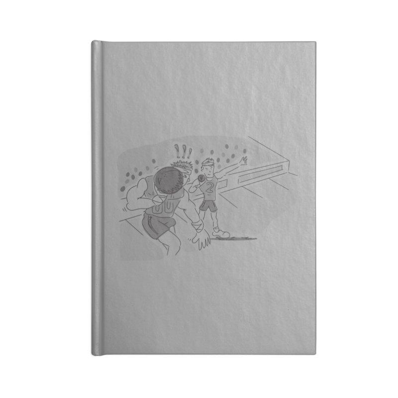 Olympics Accessories Blank Journal Notebook by Turkeylegsray's Artist Shop