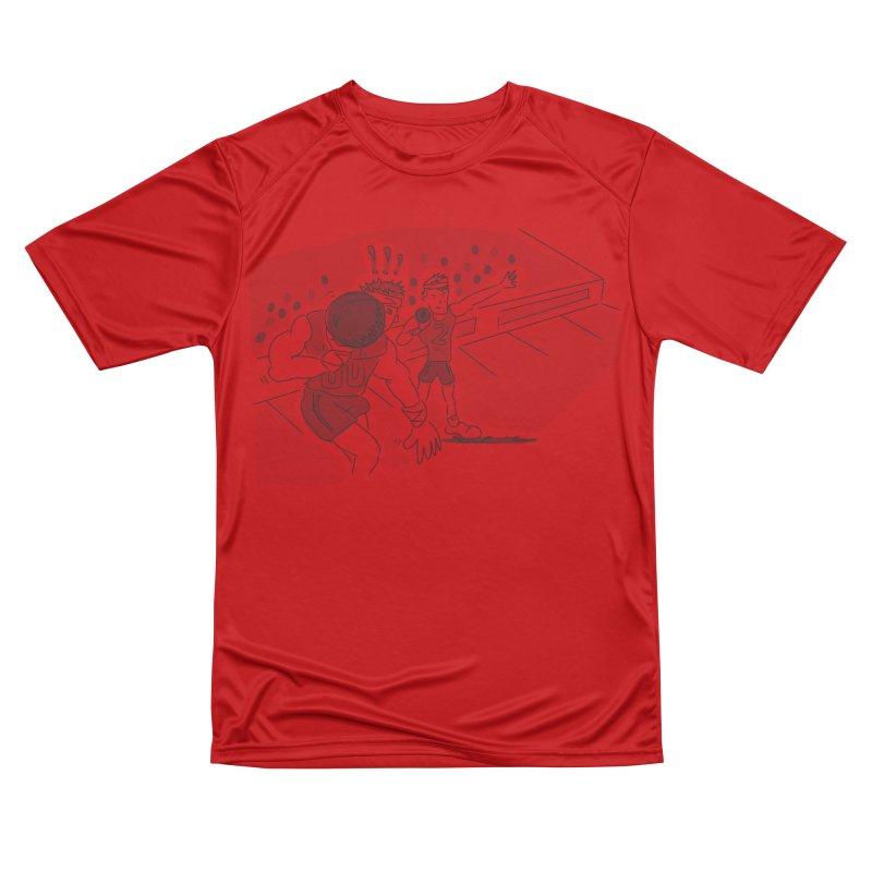 Olympics Women's Performance Unisex T-Shirt by Turkeylegsray's Artist Shop