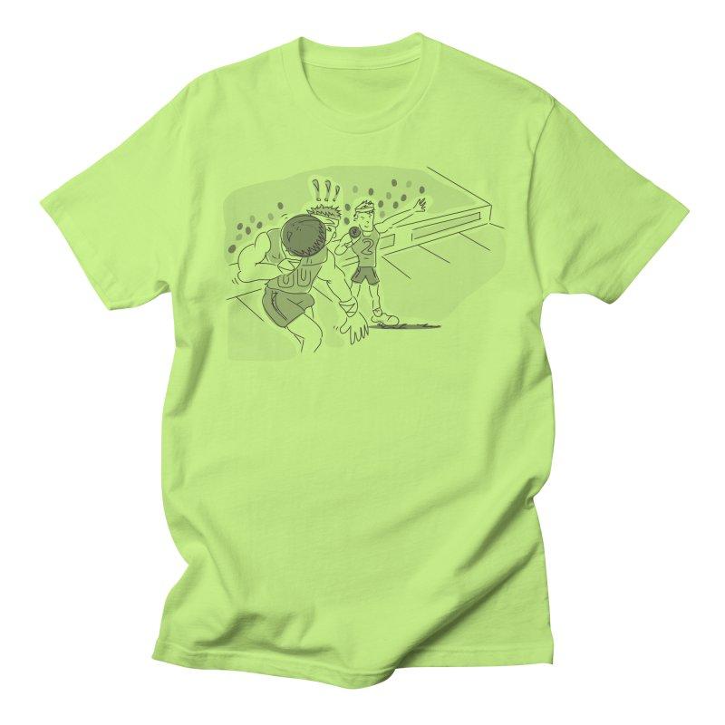 Olympics Women's Regular Unisex T-Shirt by Turkeylegsray's Artist Shop