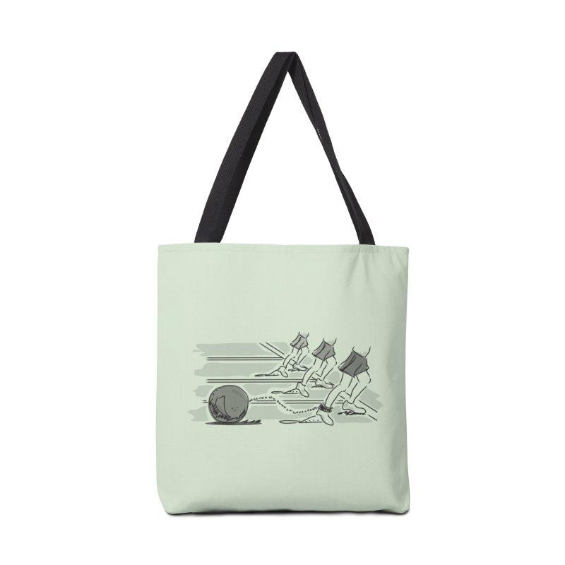 Running Accessories Tote Bag Bag by Turkeylegsray's Artist Shop