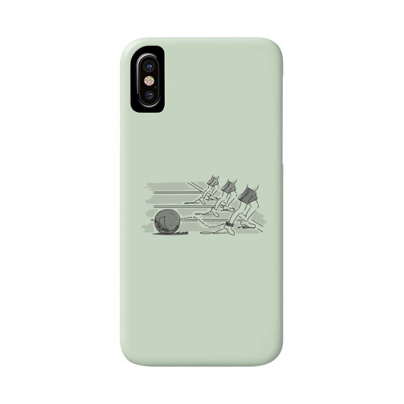 Running Accessories Phone Case by Turkeylegsray's Artist Shop