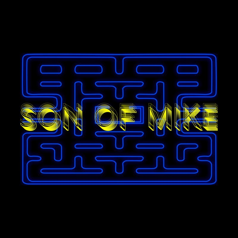 "Son of Mike ""PacMan"" by Turkeylegsray's Artist Shop"