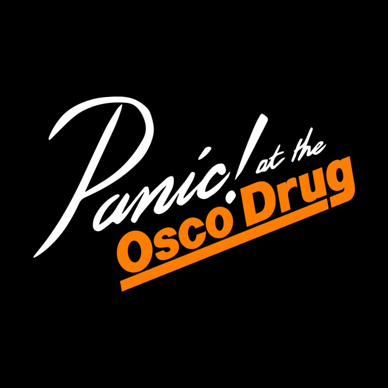 Panic! at the Osco by Turkeylegsray's Artist Shop