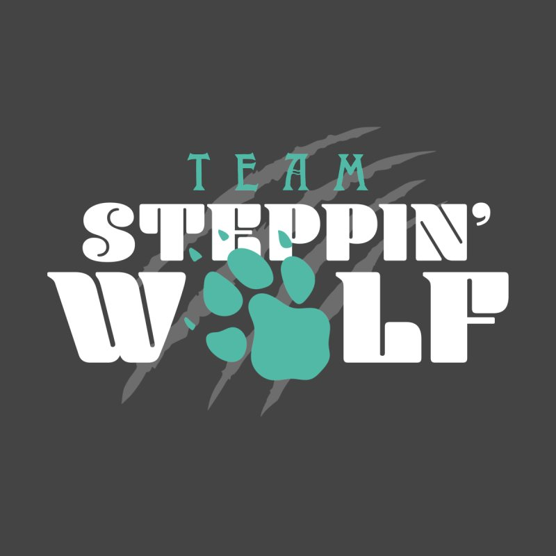 Steppin' Wolf by Turkeylegsray's Artist Shop