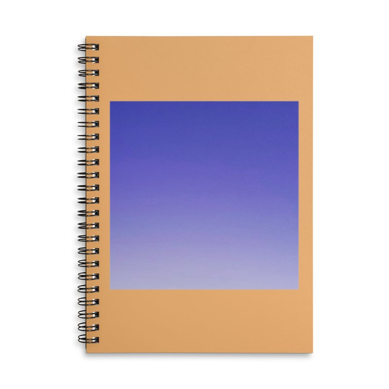 Square Accessories Lined Spiral Notebook by Turkeylegsray's Artist Shop