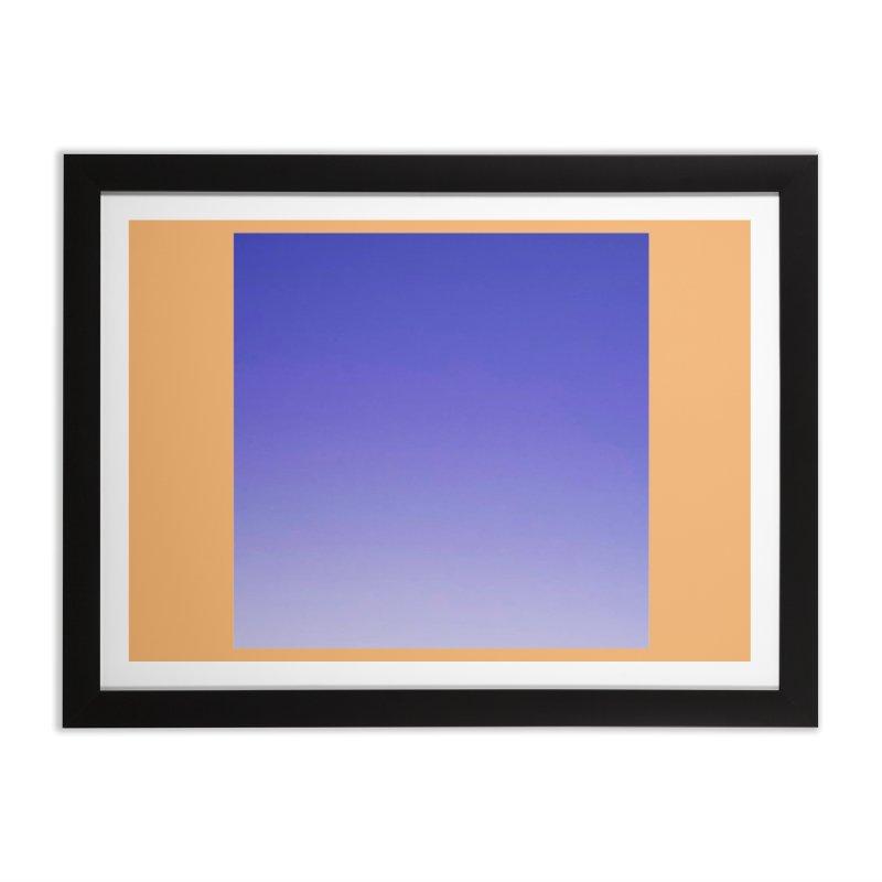 Square Home Framed Fine Art Print by Turkeylegsray's Artist Shop