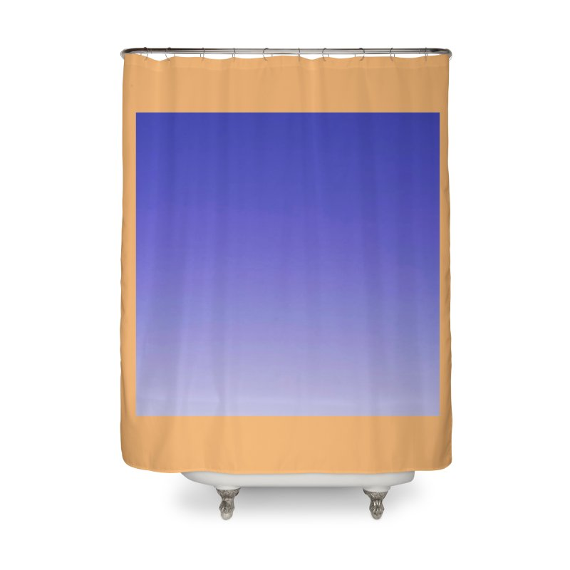 Square Home Shower Curtain by Turkeylegsray's Artist Shop