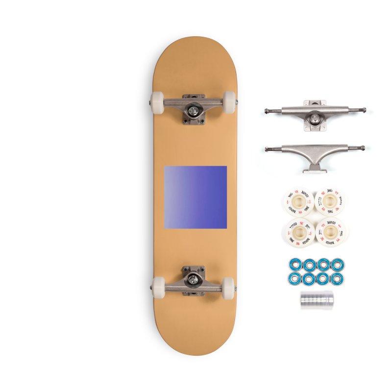 Square Accessories Complete - Premium Skateboard by Turkeylegsray's Artist Shop