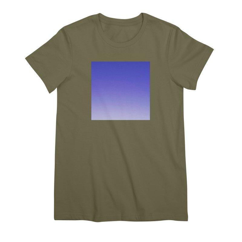 Square Women's Premium T-Shirt by Turkeylegsray's Artist Shop