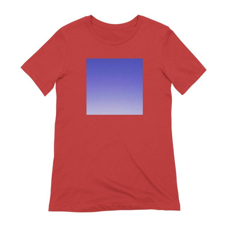 Square Women's Extra Soft T-Shirt by Turkeylegsray's Artist Shop