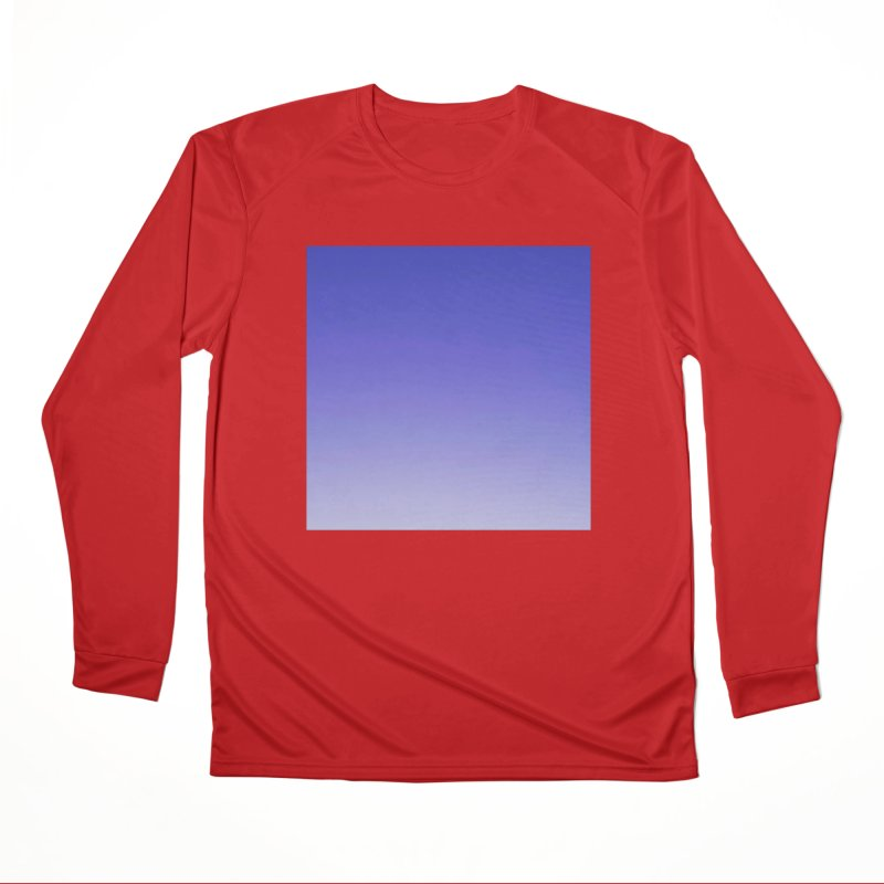 Square Women's Performance Unisex Longsleeve T-Shirt by Turkeylegsray's Artist Shop
