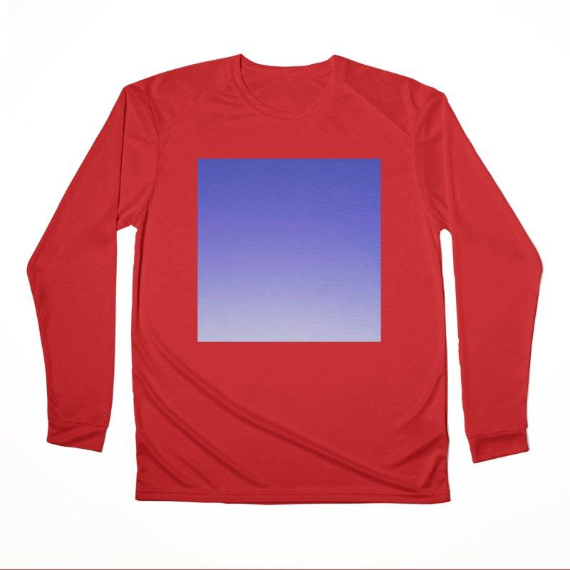 Square Men's Performance Longsleeve T-Shirt by Turkeylegsray's Artist Shop