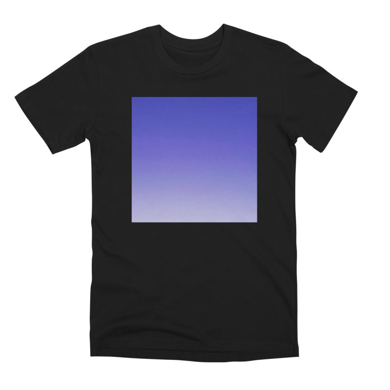 Square Men's Premium T-Shirt by Turkeylegsray's Artist Shop
