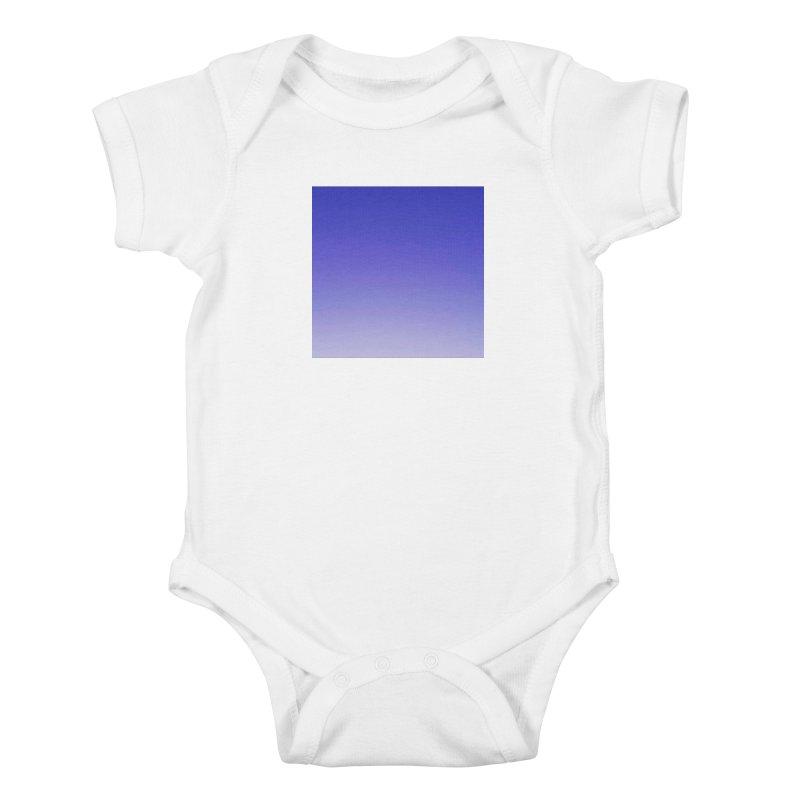 Square Kids Baby Bodysuit by Turkeylegsray's Artist Shop