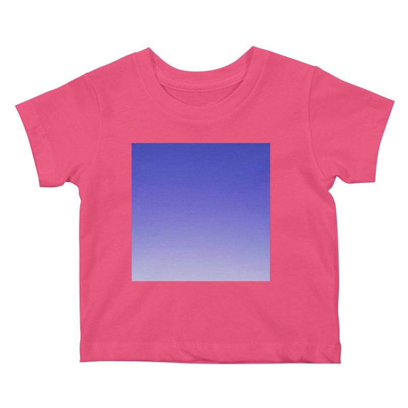 Square Kids Baby T-Shirt by Turkeylegsray's Artist Shop