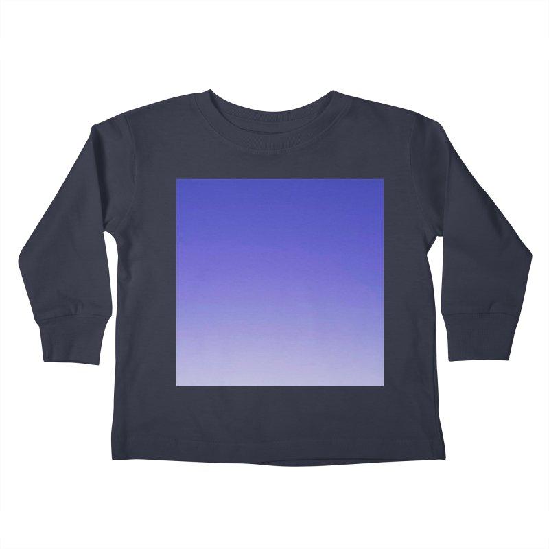 Square Kids Toddler Longsleeve T-Shirt by Turkeylegsray's Artist Shop