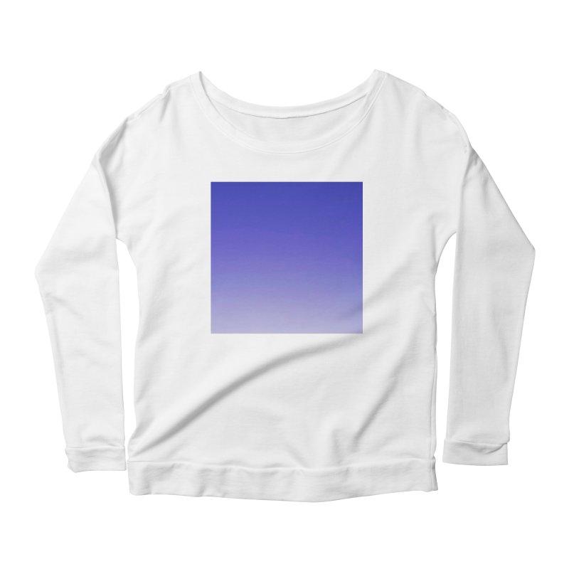 Square Women's Scoop Neck Longsleeve T-Shirt by Turkeylegsray's Artist Shop