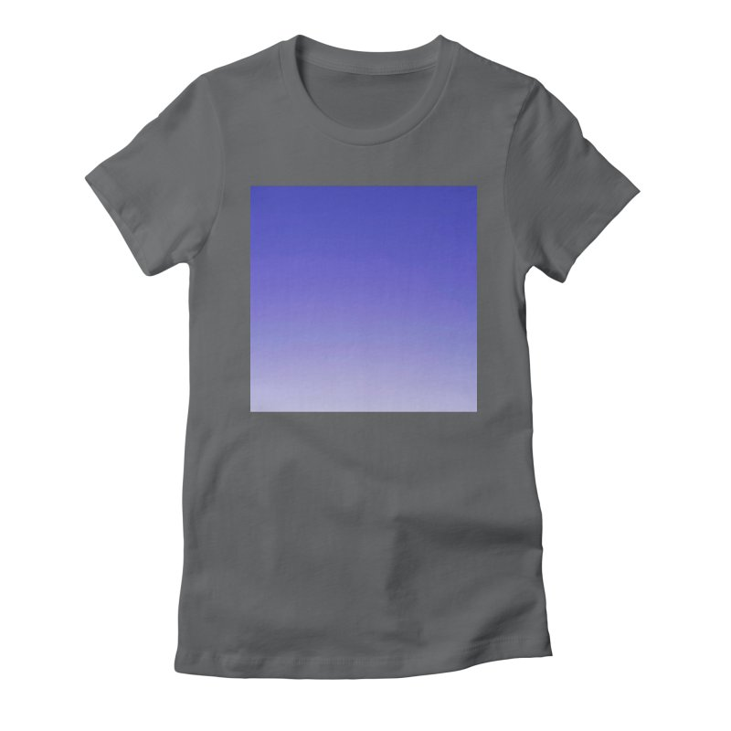 Square Women's Fitted T-Shirt by Turkeylegsray's Artist Shop