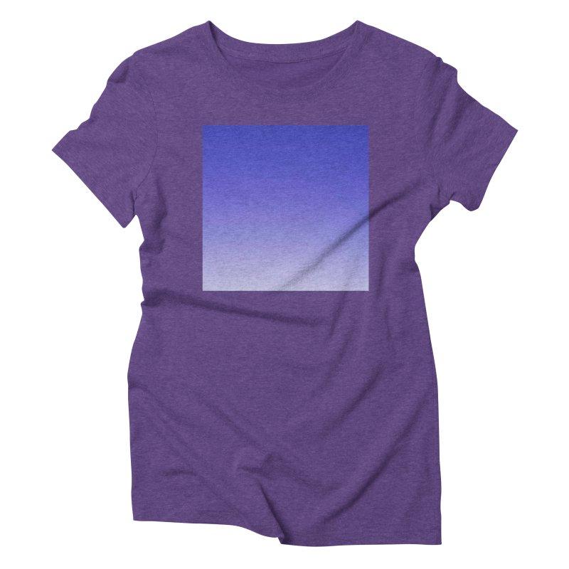 Square Women's Triblend T-Shirt by Turkeylegsray's Artist Shop