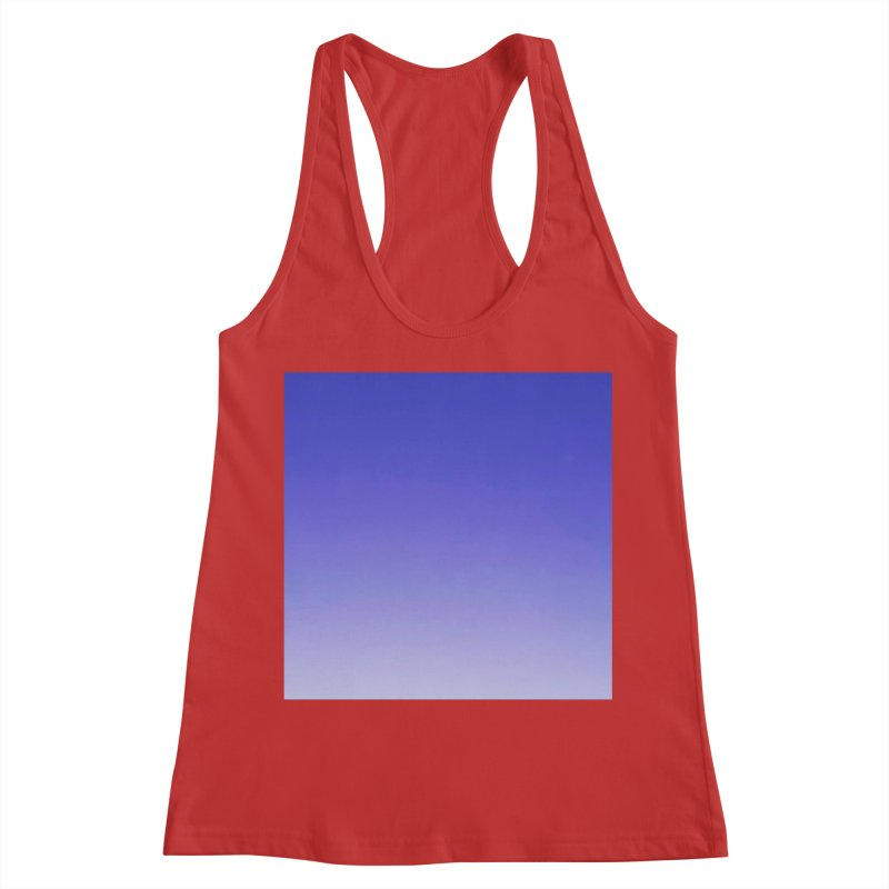 Square Women's Racerback Tank by Turkeylegsray's Artist Shop