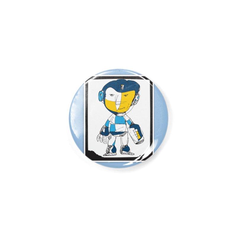 MEGAMAN Accessories Button by Turkeylegsray's Artist Shop