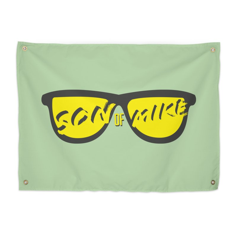 SOM GLASSES Home Tapestry by Turkeylegsray's Artist Shop