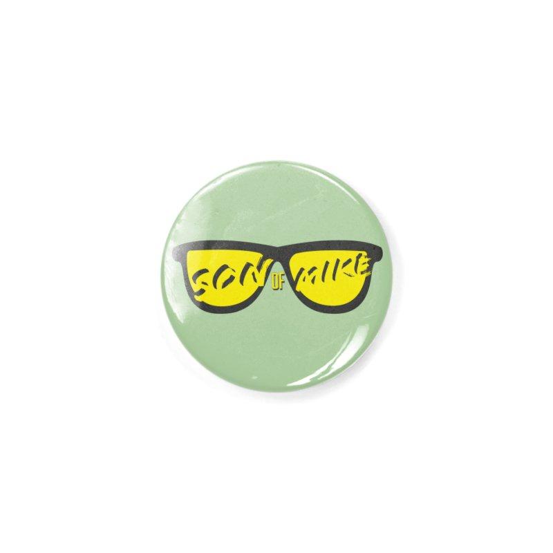SOM GLASSES Accessories Button by Turkeylegsray's Artist Shop