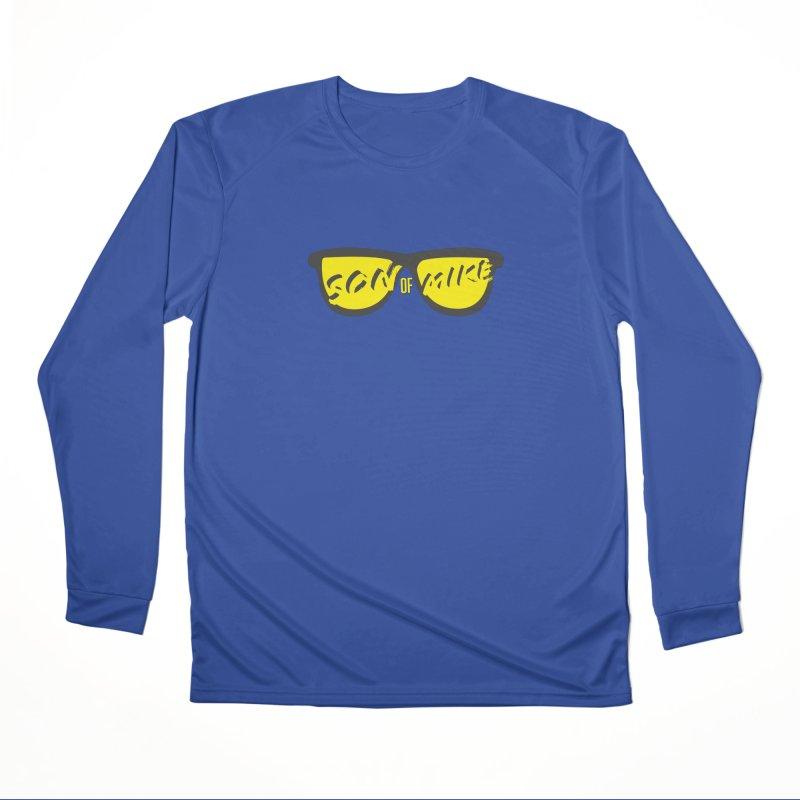 SOM GLASSES Women's Performance Unisex Longsleeve T-Shirt by Turkeylegsray's Artist Shop
