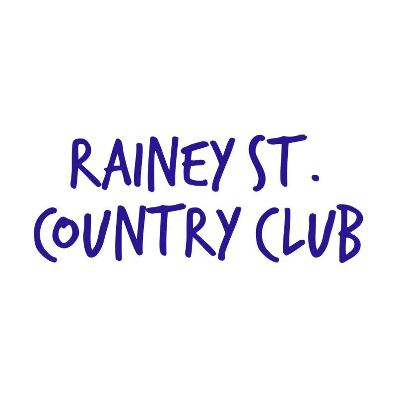 Rainey St. Country Club by Turkeylegsray's Artist Shop