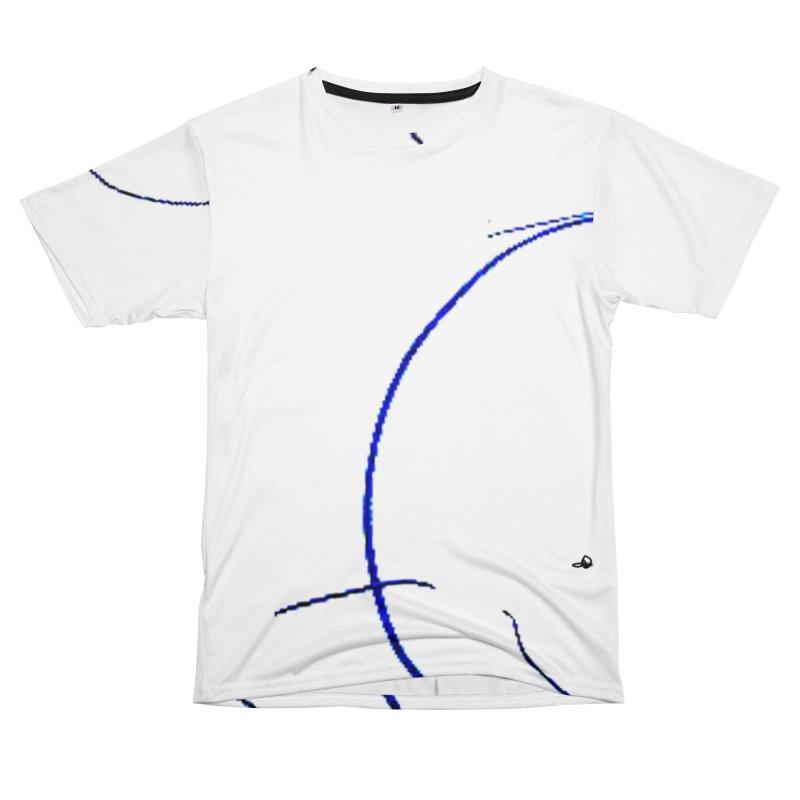 Griffin Face Women's Unisex T-Shirt Cut & Sew by Turkeylegsray's Artist Shop