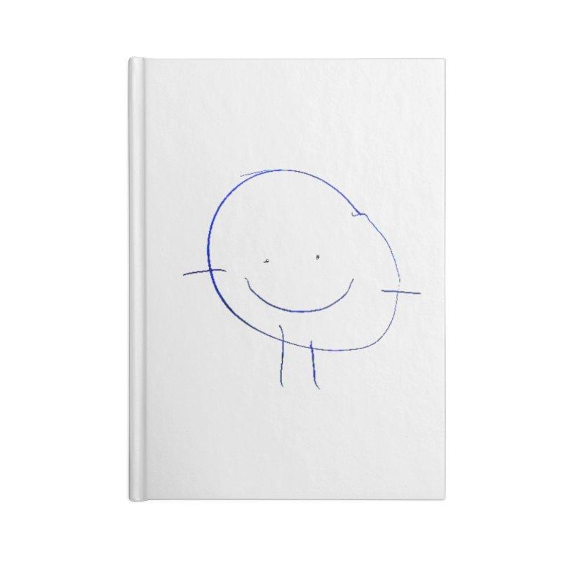 Griffin Face Accessories Blank Journal Notebook by Turkeylegsray's Artist Shop