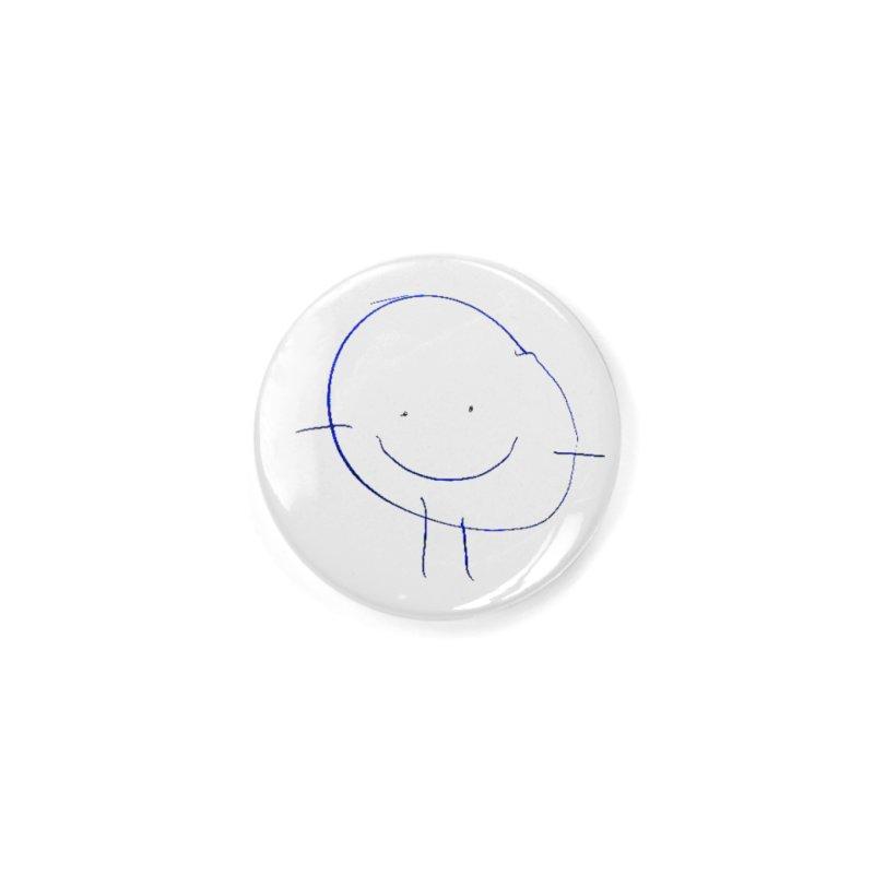 Griffin Face Accessories Button by Turkeylegsray's Artist Shop
