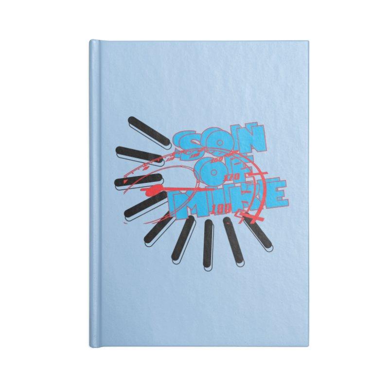 "Son of Mike ""Speed"" Accessories Blank Journal Notebook by Turkeylegsray's Artist Shop"