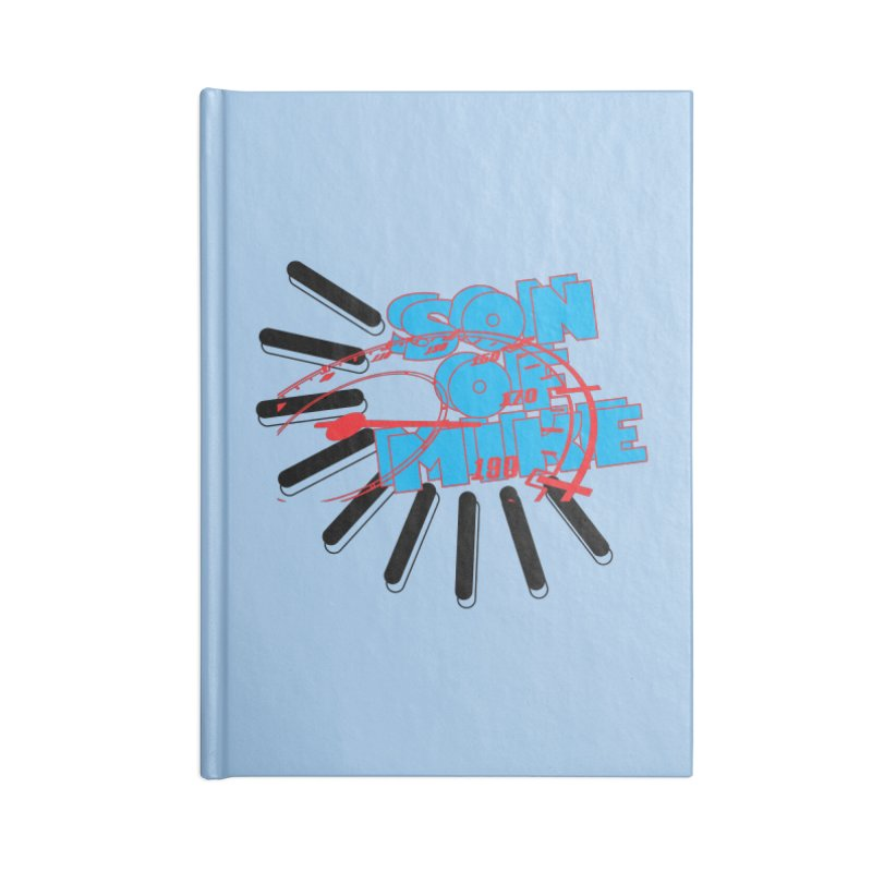 "Son of Mike ""Speed"" Accessories Lined Journal Notebook by Turkeylegsray's Artist Shop"