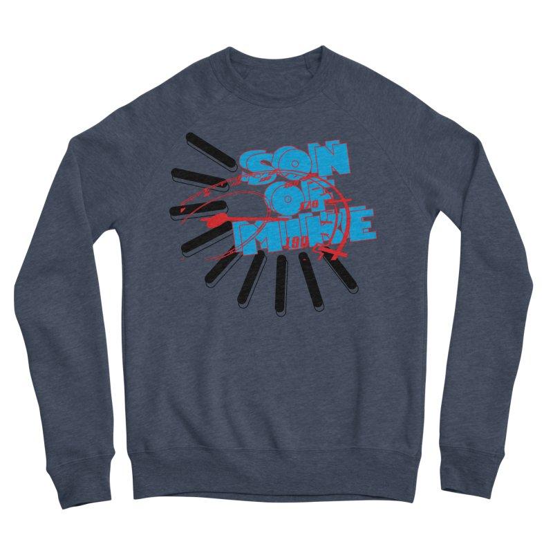 """Son of Mike """"Speed"""" Men's Sponge Fleece Sweatshirt by Turkeylegsray's Artist Shop"""