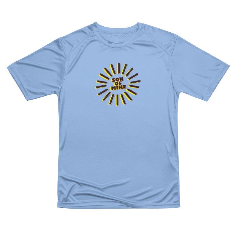 "Son of Mike ""Sun"" Women's Performance Unisex T-Shirt by Turkeylegsray's Artist Shop"