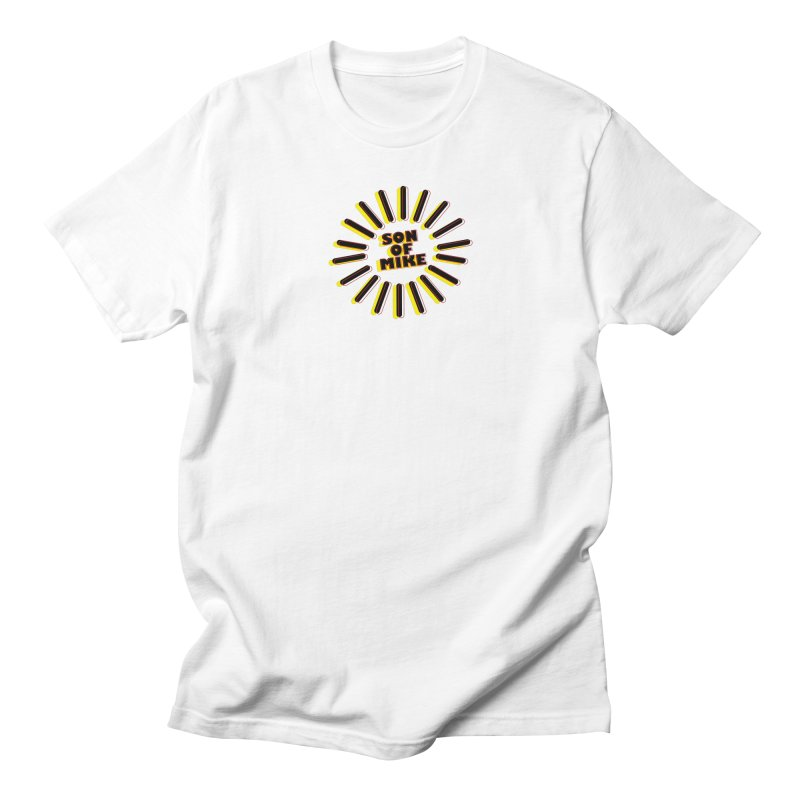 "Son of Mike ""Sun"" Men's Regular T-Shirt by Turkeylegsray's Artist Shop"